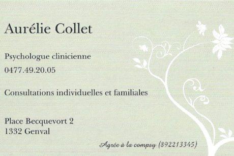 Aurélie Collet