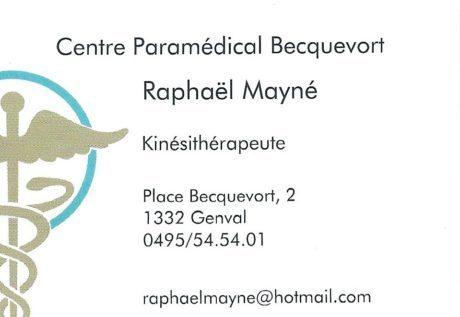 Raphaël Mayné