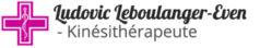 Kinésithérapeute Ludovic Leboulanger La Hulpe Genval